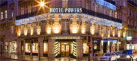 Comstar - HOTEL POWERS - PARIS
